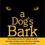 A Dog's Bark